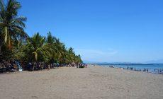 Cap sur la province de Puntarenas lors d'un séjour au Costa Rica