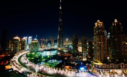 Visiter la Burj Khalifa lors d'un séjour à Dubaï