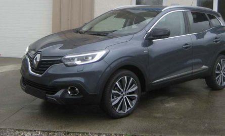 Renault KADJAR neuve pas cher chez un mandataire auto