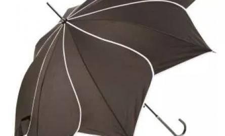 Des parapluies oui, mais des modèles originaux!