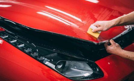 Le film de protection xpel pour conserver son véhicule en bon état