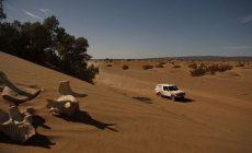 Un raid 4×4 au Maroc pour découvrir les plus belles régions du royaume