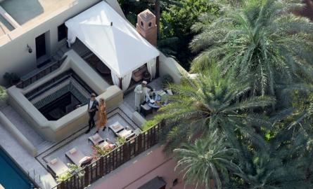 Riad à Marrakech : le luxe dans un hébergement traditionnel est accessible