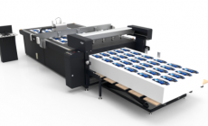 Où trouver une table de découpe numérique pour un large éventail de supports ?